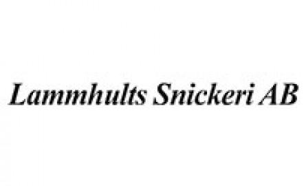 Lammhults snickeri