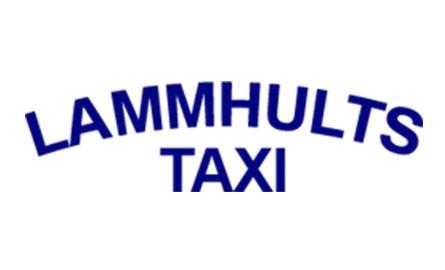 Lammhults Taxi