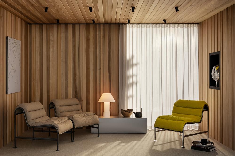 bild som tillhör artikeln Produktnyheter från Lammhults Möbel