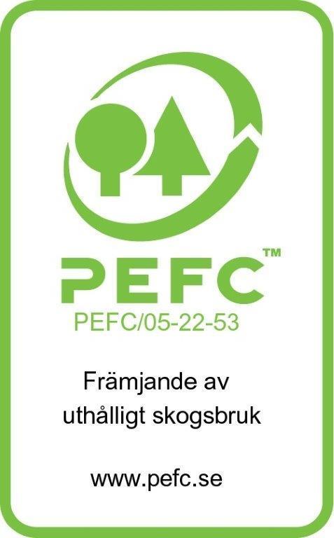 Undantag från PEFC-standarden p.g.a. Corona: Utbildningar och certifierade entreprenörer