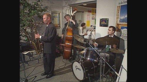 Jazz en Engiadina