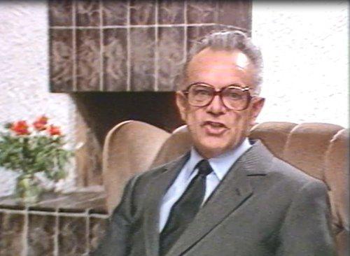 Il pled da Bumaun 1984 da Leon Schlumpf