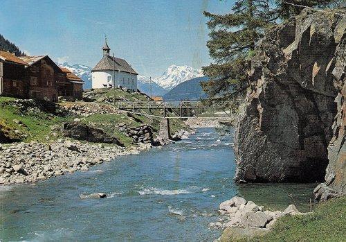 Acla - Val Medel