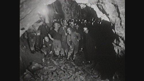 50 onns dapi l'avertura dal tunnel dal San Bernardino