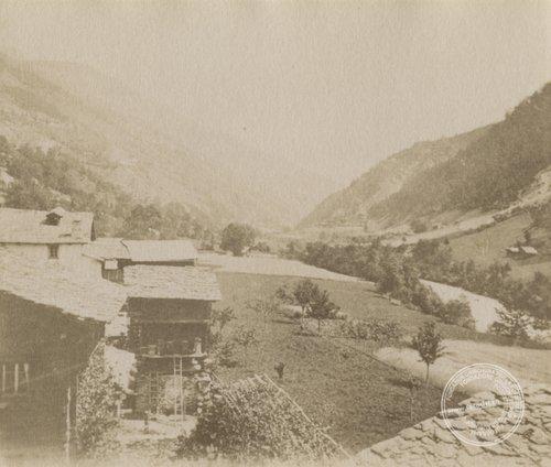 Graubünden oder Wallis oder was?