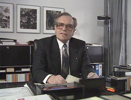 Pled da Bumaun 1991 da Joachim Caluori
