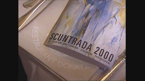Scuntrada Rumantscha Engiadina Ota 2000