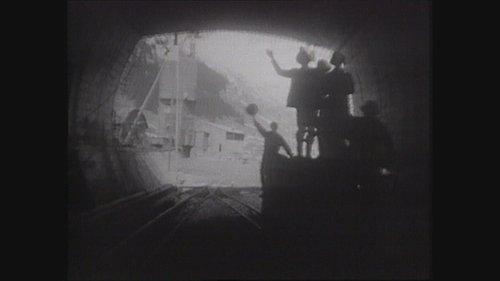 L'emprima sanaziun dal tunnel dal San Bernardino