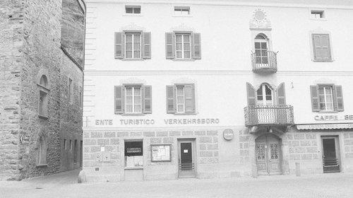 I 50 anni della Pro Grigioni italiano - 1