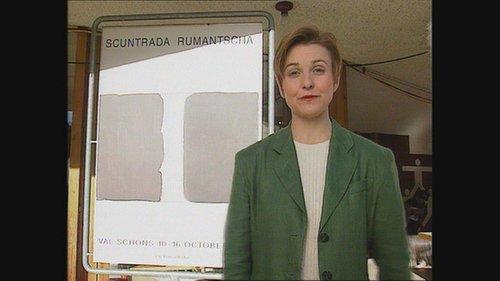 Scuntrada Rumantscha en Val Schons 1994 - part 1
