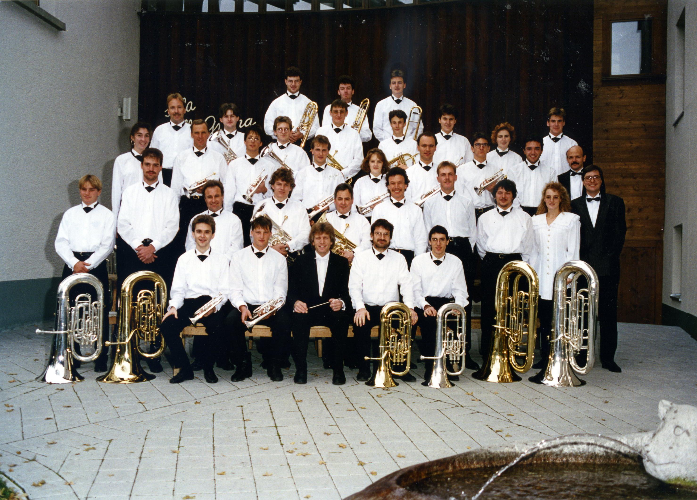 Brass Band Sursilvana