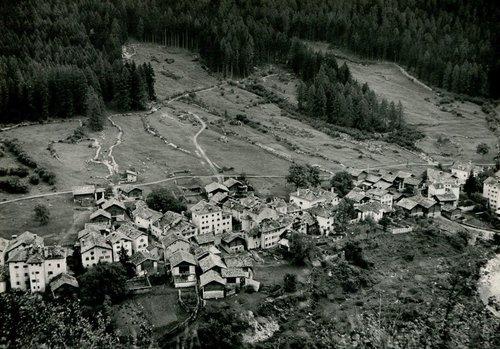 Luftaufnahme Borgonovo