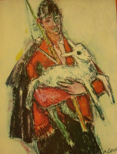 50 JAHRE TUCHFABRIK TRUNS 1912-1962