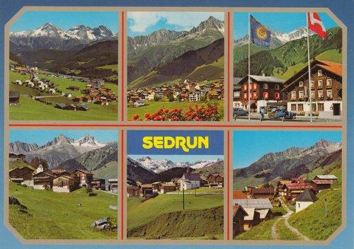 Sedrun