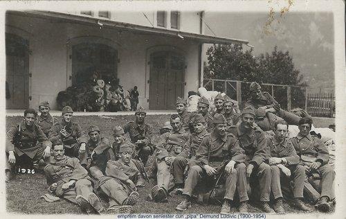 Musica militara 1926