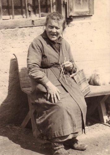 Parsonz - Nina Ochsner