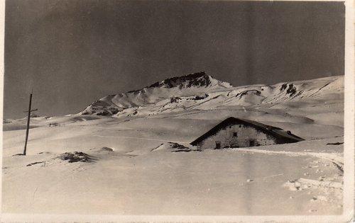 Alp Nagiens Laax
