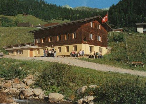 Camp da vacanzas Rosetta