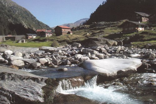 Val Medel - Pardatsch