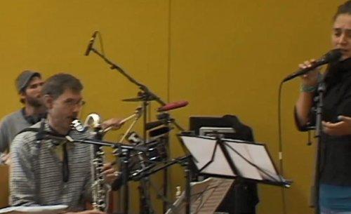 Jazz e chor