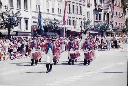 Uniun da tamburs Rabius 1994