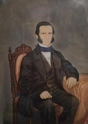 Gelli Steinhauser (1793-1879)