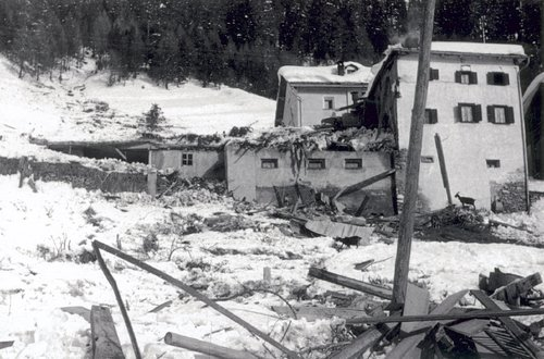 Vnà Ils 19 schner 1951