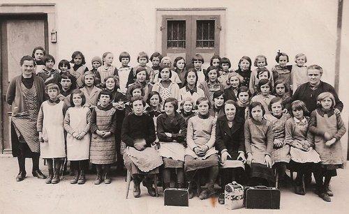 Mustér - scola da lavur