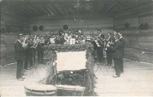 Musica Concordia Ardez