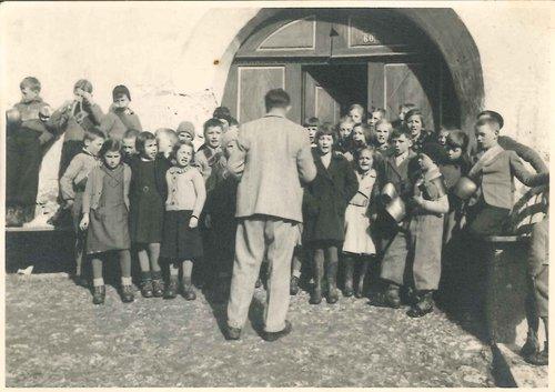 Chalandamarz Sent 1938