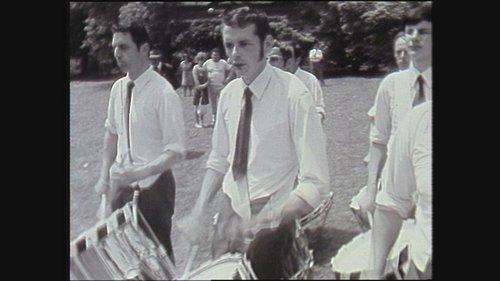 Ils tamburs da Domat: da la fundaziun als campiuns svizzers