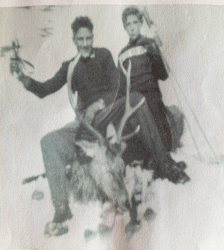 Vnà - 1951 Prades