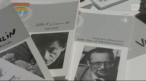 I Quaderni dei Grigionitaliani