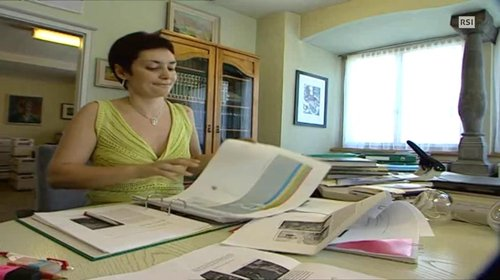 La PGI commemora Alberto Giacometti