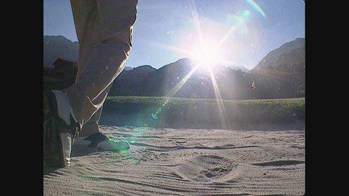 Project per ina plazza da golf a Breil