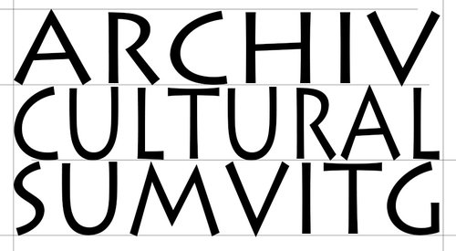 Archiv cultural Sumvitg