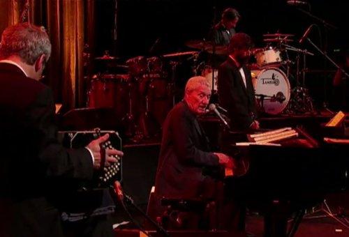 10 onns Festival da jazz a San Murezzan