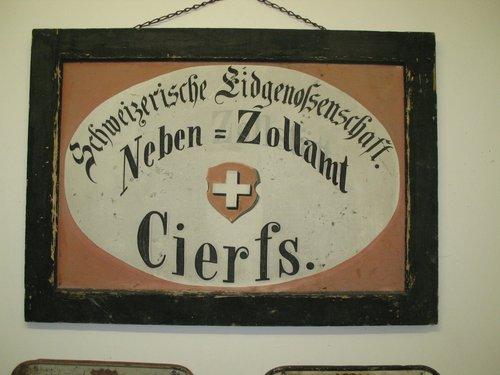 Dazzi Cierfs