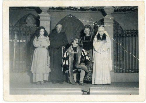 Teater a Sumvitg - tschertga d'infurmaziuns