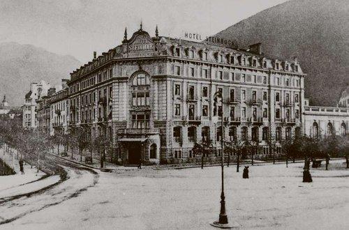 Hotel Steinbock Chur