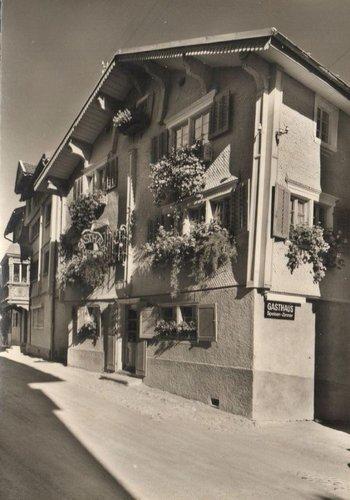 Gasthaus Lechmann a Sumvitg