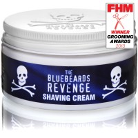 Shaving Cream partavaahto The Bluebeards Revenge