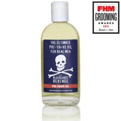 Pre-shave Oil parranajoöljy The Bluebeards Revenge