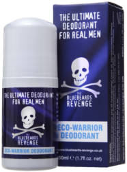 Deodorantti Eco-Warrior The Bluebeards Revenge
