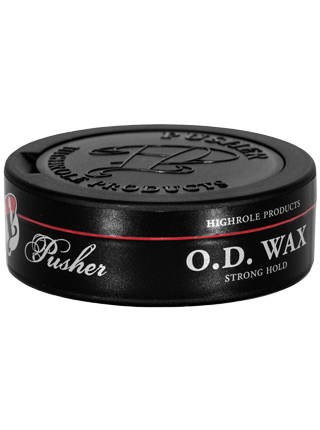 pusher od wax