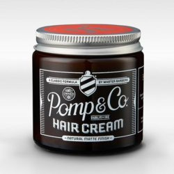 Pomp&Co Hair Cream hiusvaha
