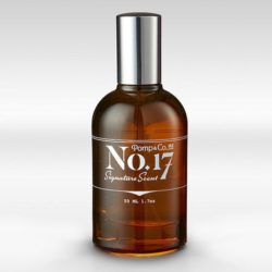 Pomp_and_Co_No 17 edp tuoksu