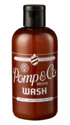 pomp and co the wash 100ml