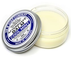 dr k soap company aftershave balm