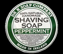 dr-k-soap-company-shavin-soap-peppermint